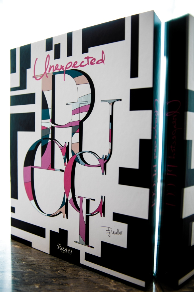 Pucci S Chic Coffee Table Book Www Rjmstyle Com